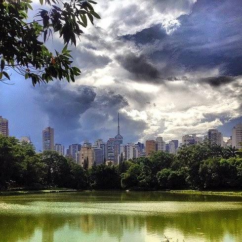 30 lugares espetaculares em São Paulo