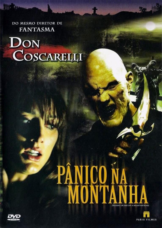 Pânico na Montanha – Dublado (2005)