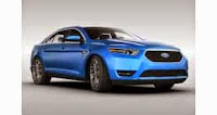 2015 Ford Taurus SHO – Review and Release Date