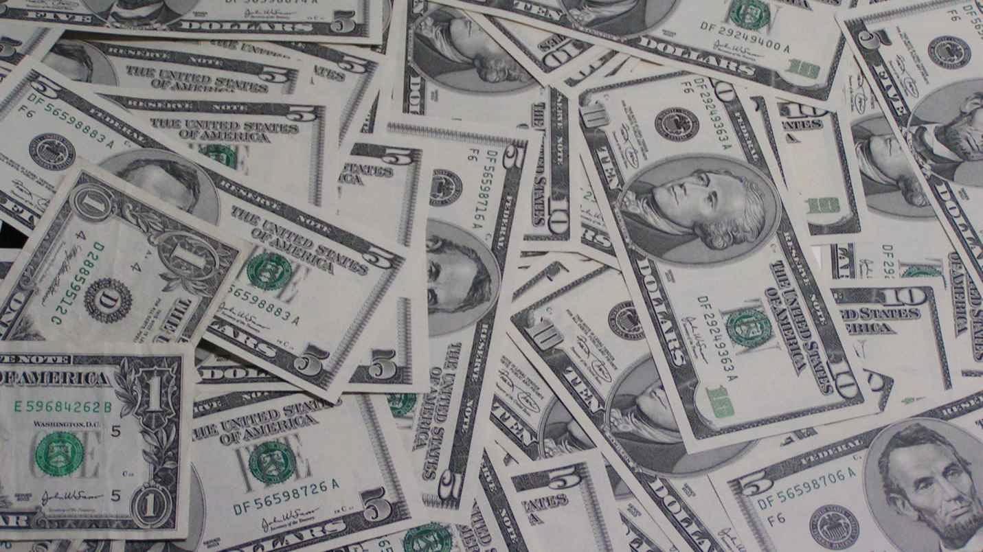Dinero y contrato de prestamo