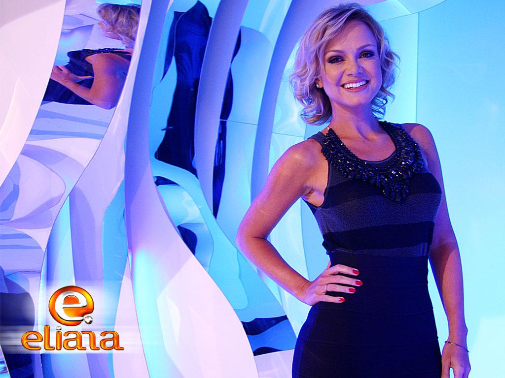 """Eliana : Uma Grande Estrela que não para!"""" : """"Eliana"""" no SBT!"""