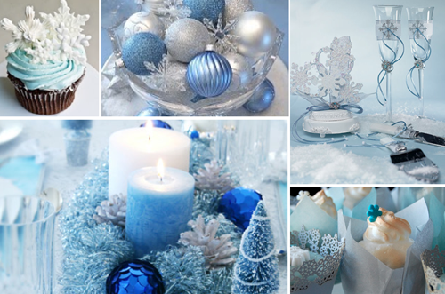 winter wedding accessories ideas