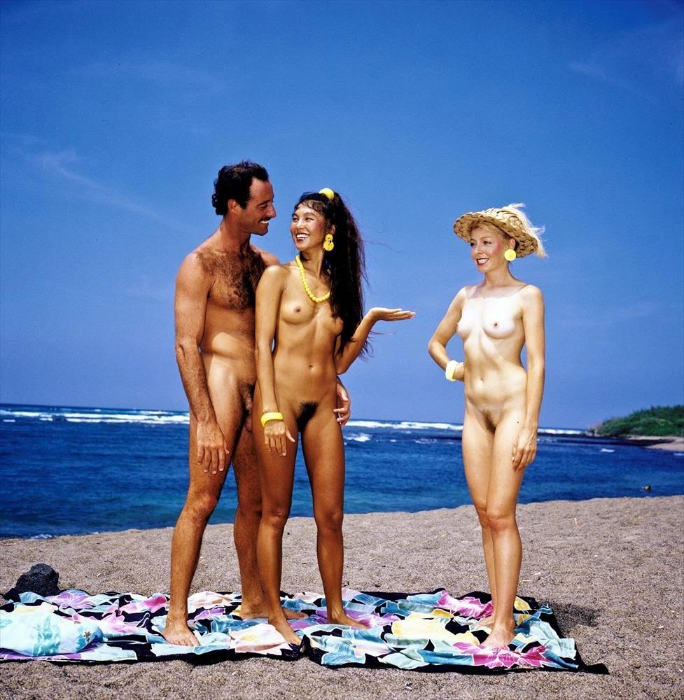 Nudist camp dodgeville oh hope