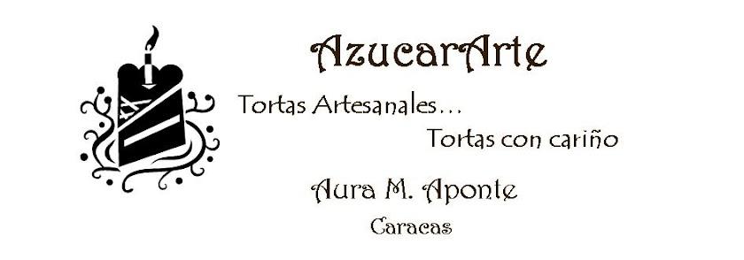 AzucarArte de Aura