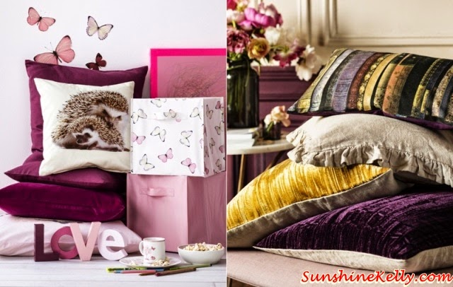 H&M Home Autumn 2014 Preview, H&M Home, Home Furniture for Autumn 2014, home autumn, home furniture fitting decorations