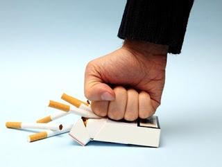 الصوم علاج و سلاح فعال للإقلاع عن التدخين