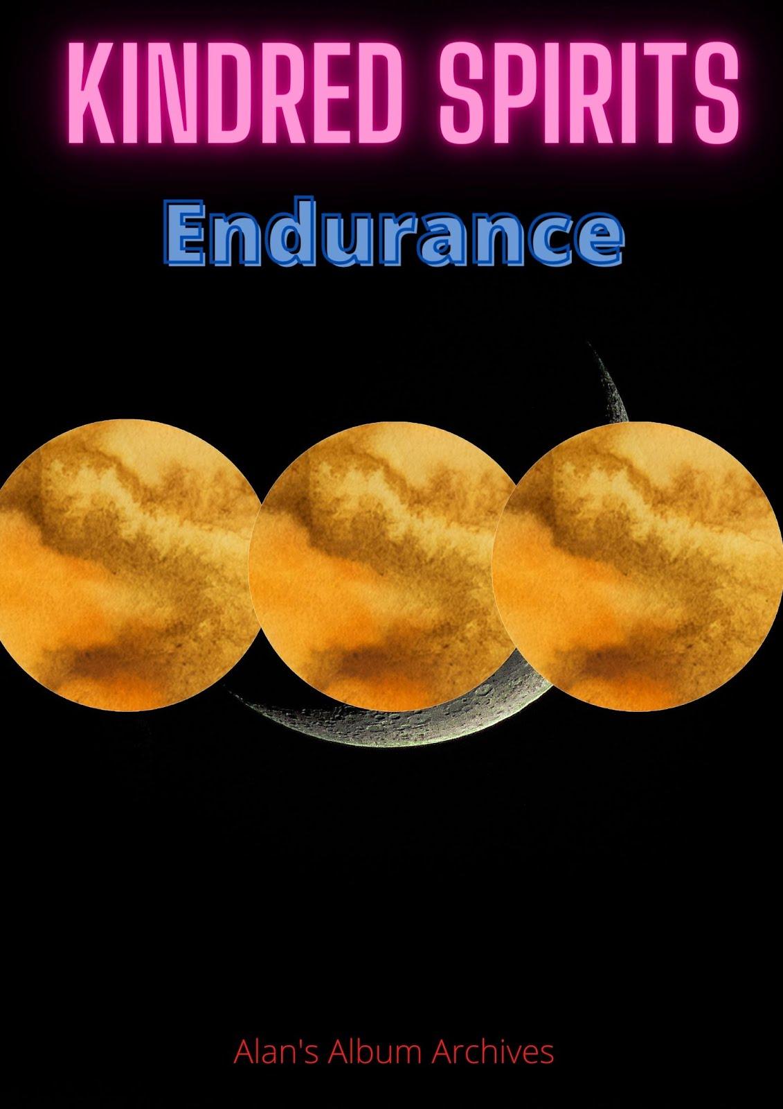 Kindred Spirits - Endurance