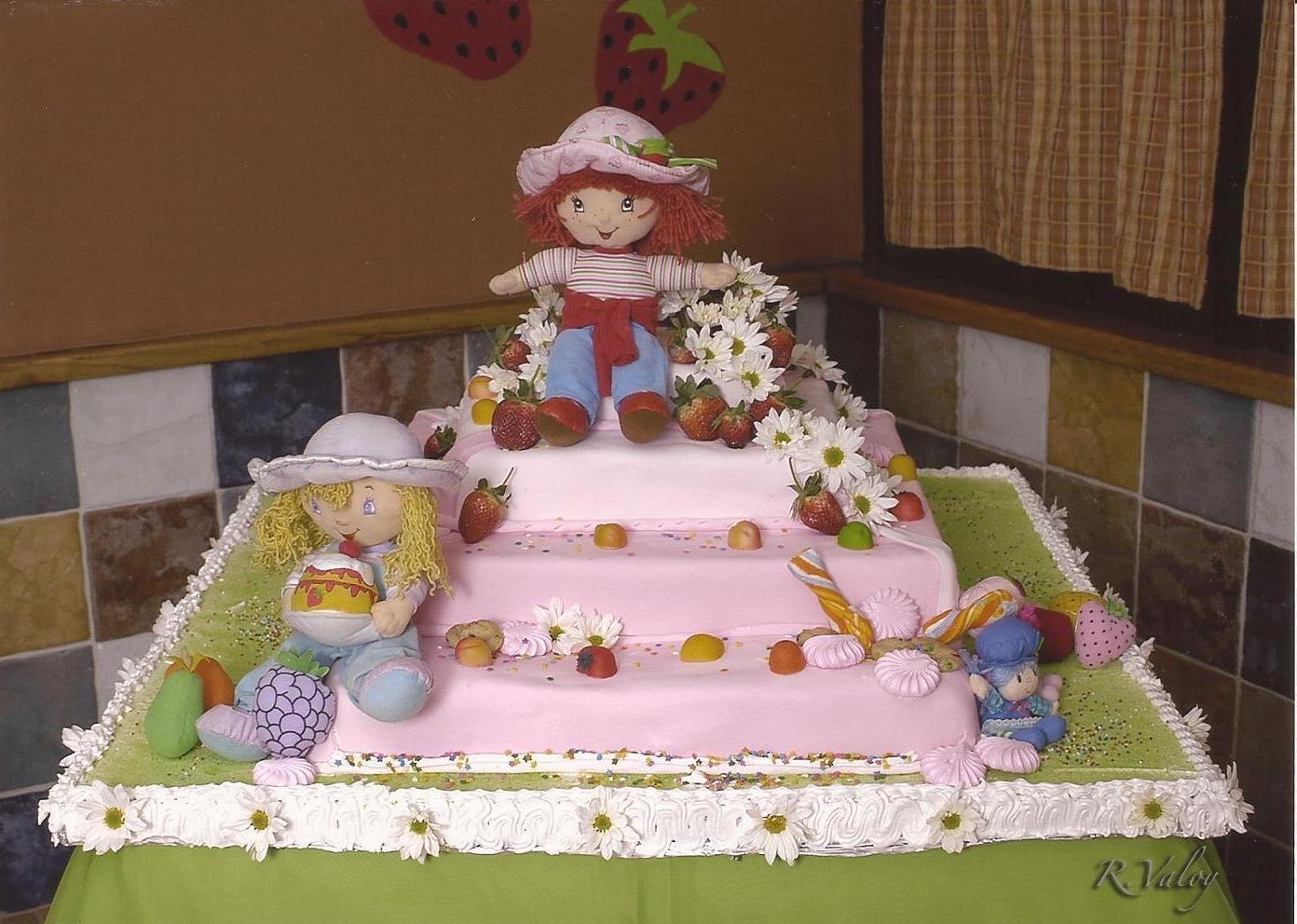 Cecilia en casa cumplea os de ni os - Decoracion para cumpleanos infantiles en casa ...