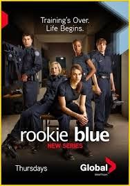 Assistir Rookie Blue 4x13 - You Can See the Stars Online