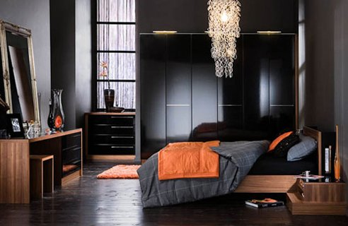 Little Girls Bedroom Masculine Bedroom Design Ideas