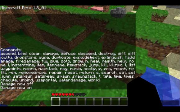KG GAMES PC Download MOD Single Player Commands Versão - Minecraft player teleport mod