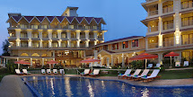 India Hotels Business 4 Star