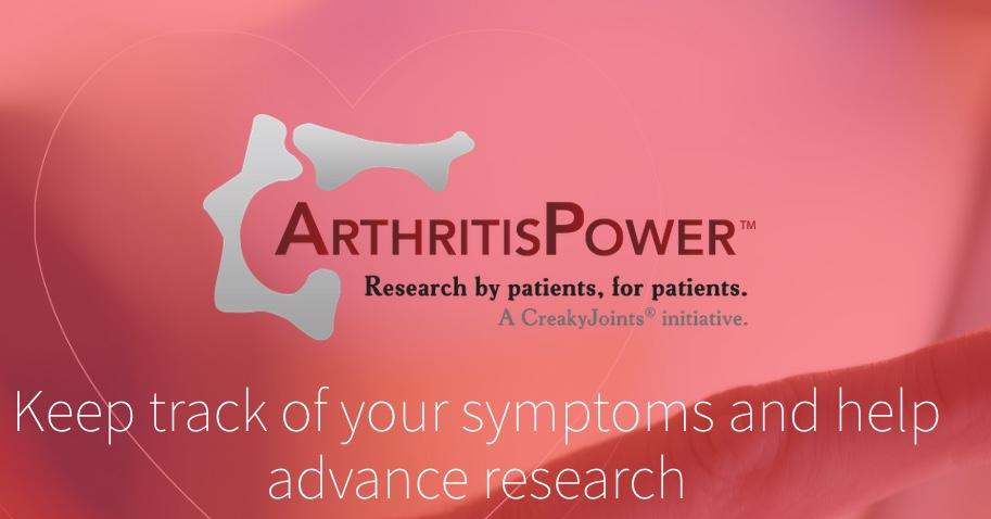 Arthritis Power