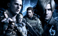 Resident Evil 6 Update 2-RELOADED