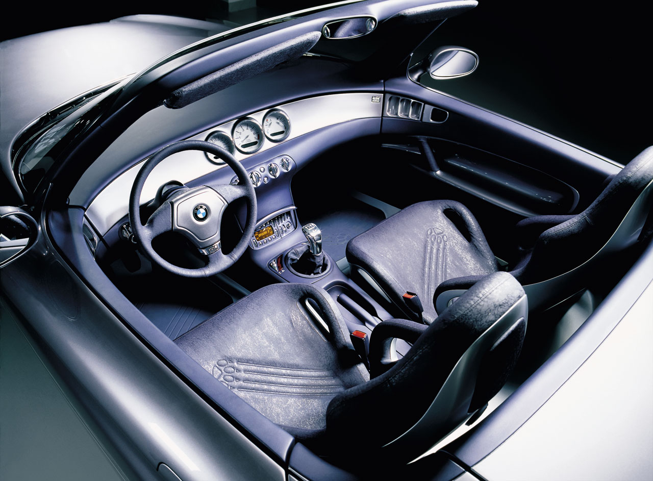 Town+Country BMW | MINI Markham Blog: Past Concepts, Forgotten ...