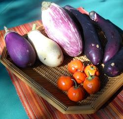 Battle Eggplant