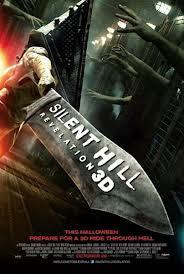 Ver Silent Hill: Revelation 3D (Silent Hill 2) Online