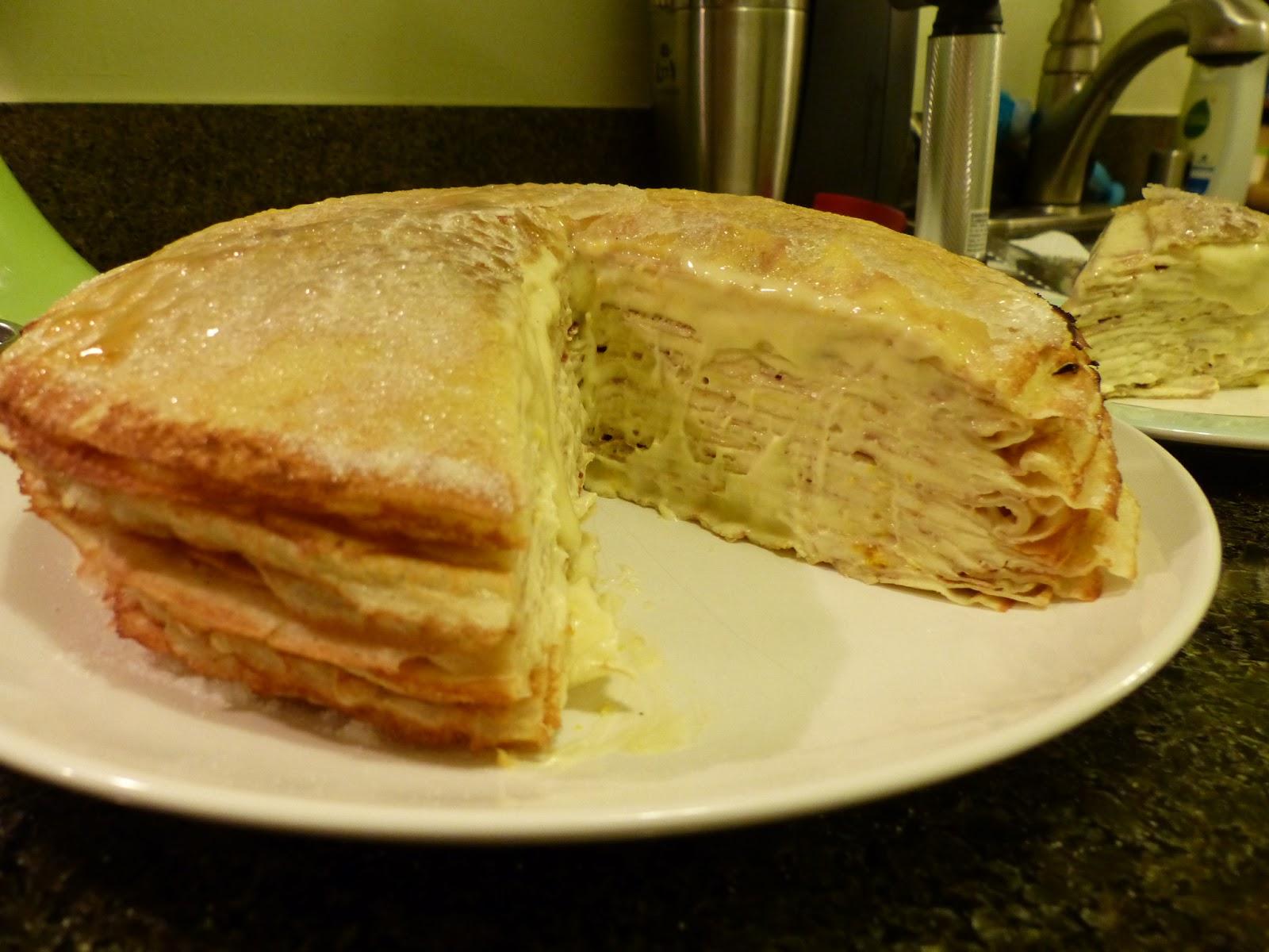 Bouchon cakes recipes