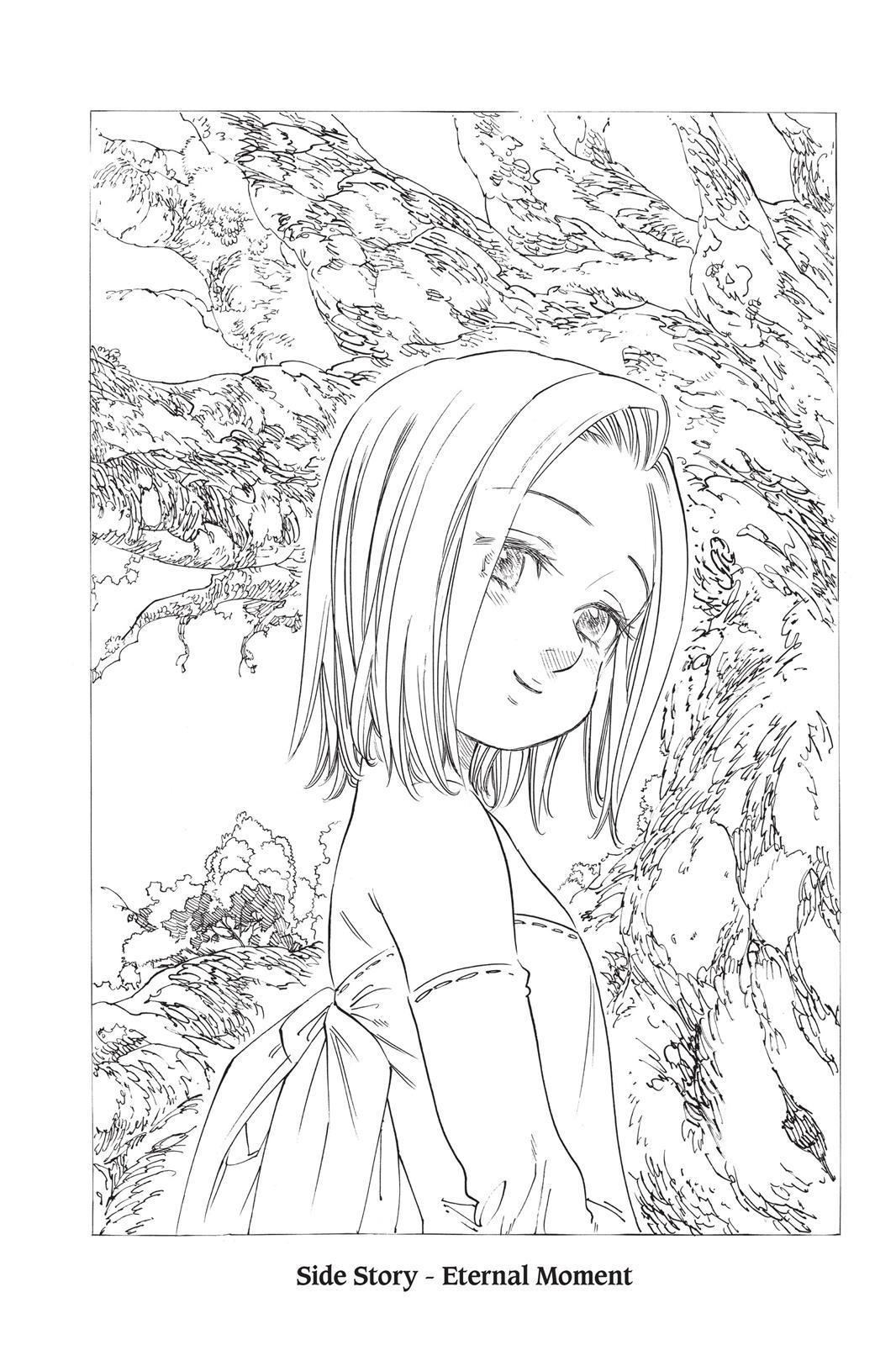 Nanatsu no Taizai Chapter 86.5 page 1