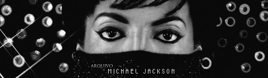 Arquivo Michael Jackson