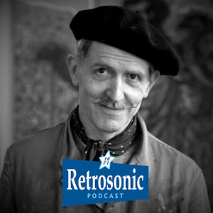 Retrosonic Podcast with Billy Childish