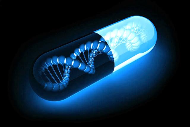 ADN extraterrestre