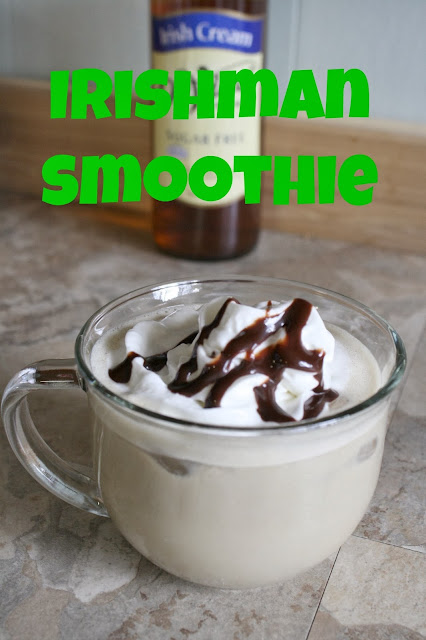 Irishman Smoothie
