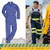 Giới thiệu công ty sản xuất quần áo bảo hộ lao động Sư Tử Vàng