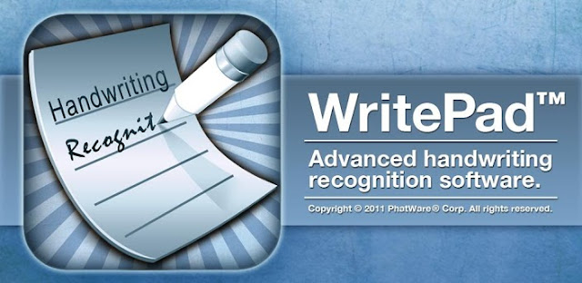 WritePad v3.3.559 APK