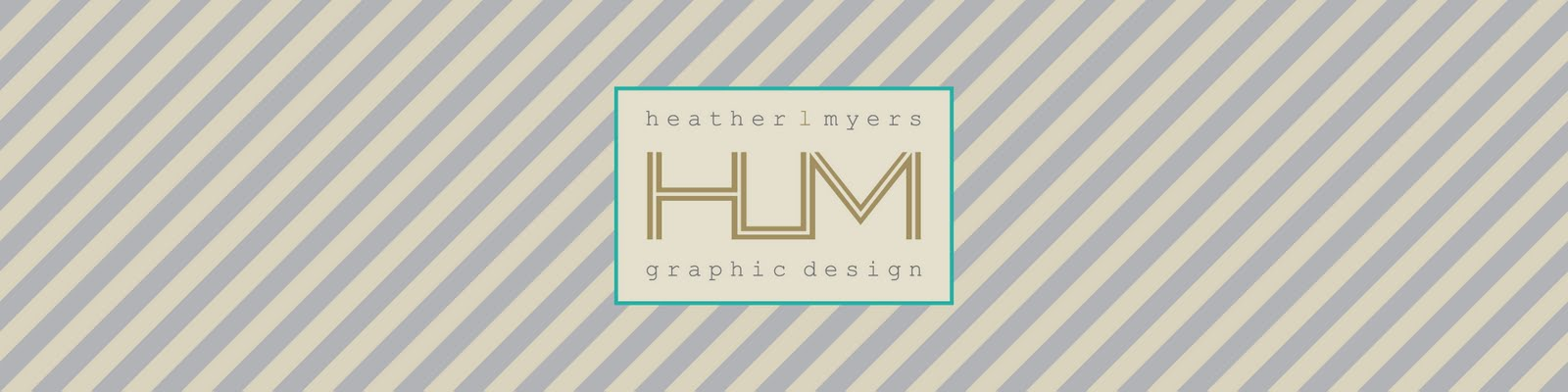 Heather L Myers : graphic design