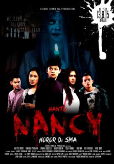 Hantu Nancy 2015