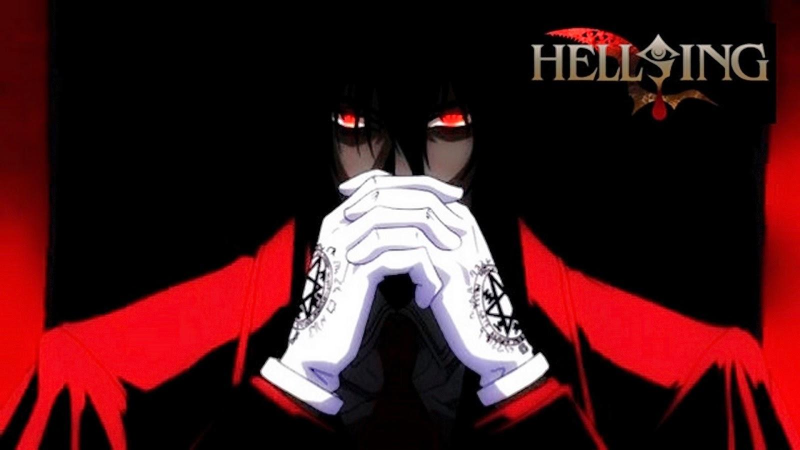 Top Vampire Anime Series