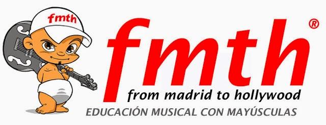 FMTH.es - Pedagogía y Coaching Musical