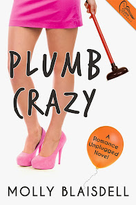 PLUMB CRAZY on Kindle