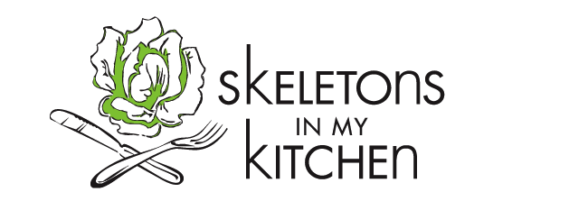 Skeletons In My Kitchen