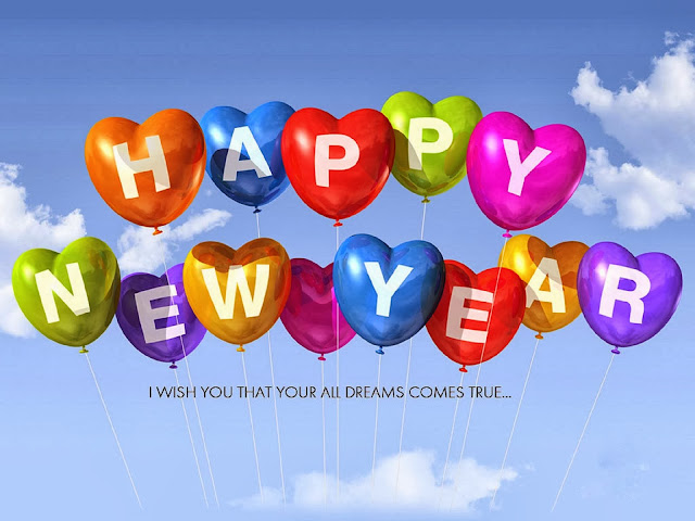 Happy New Year 2016 Quotes | New Year Messages In English