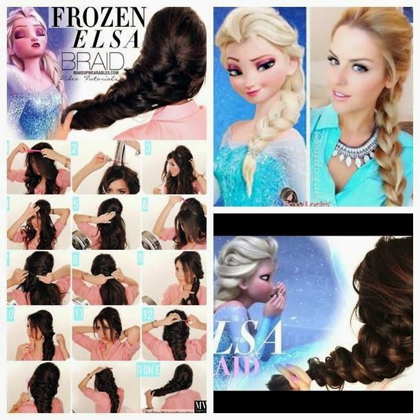ideas & products diy disney frozen