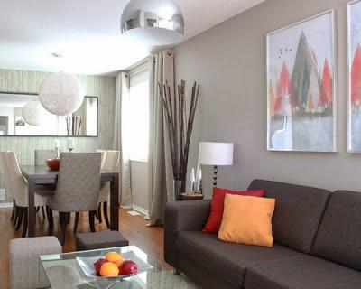 Tips Menentukan Kombinasi Warna Cat Rumah Minimalis Terbaru 2014