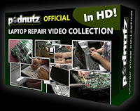 Ultimate Laptop Repair Videos Collection In HD