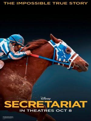 Chú Ngựa Secretariat Vietsub - Secretariat (2010) Vietsub