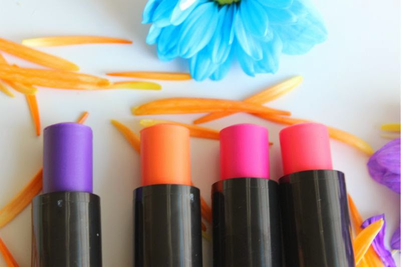 Maybelline Electro Baby Lips