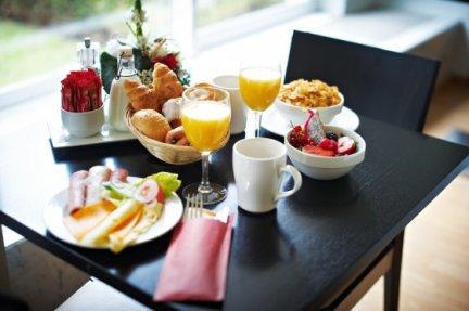 Dicas para montar mesa de café da manhã