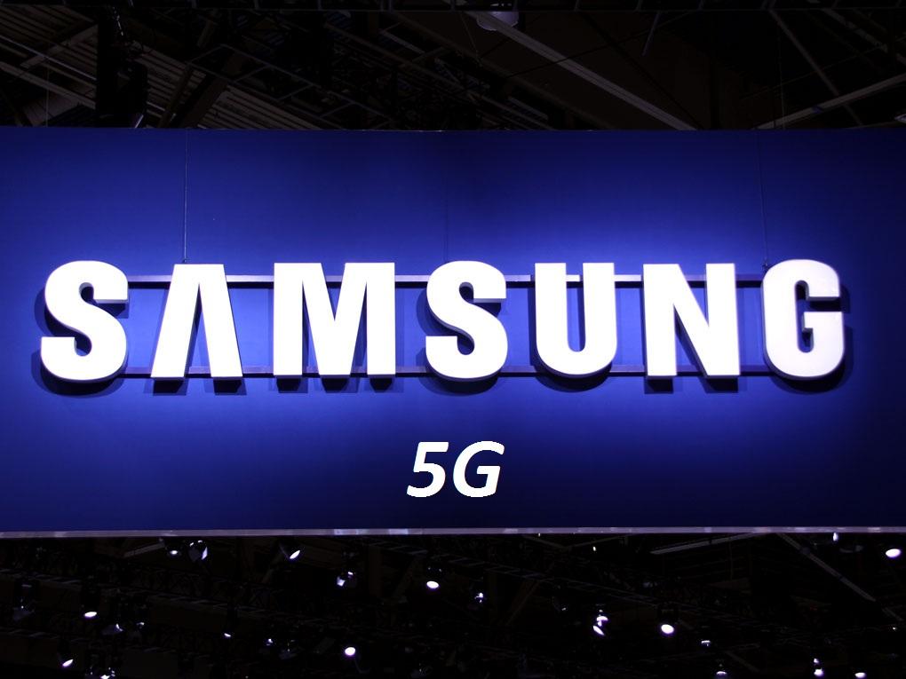 5G от Samsung
