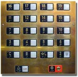 American elevator