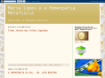 Classificação do Blog Maria Lopes Homeopatia Metafísica