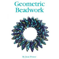 Book News:'Geometric Beadwork'