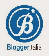 Iscritta a BloggerItalia