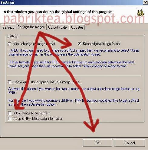 Cara Memperkecil Ukuran Gambar JPG PNG JPEG GIF BMP TIFF