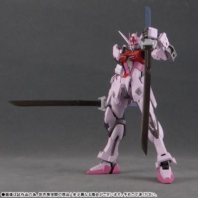 Strike Rouge Gundam IWSP