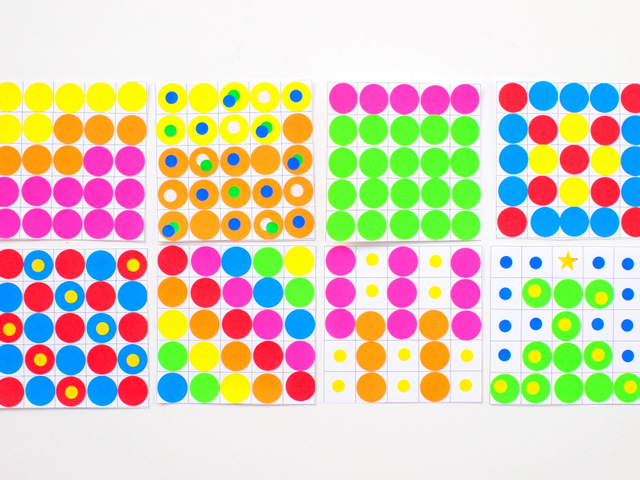 Let's Make Number Chart Art-  Combine math and art with this fun activity!  Your child will practice number recognition, addition, subtraction, patterns, and multiplication